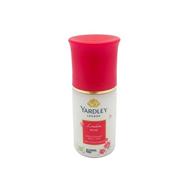 Yardley London london rose Roll On 50ml