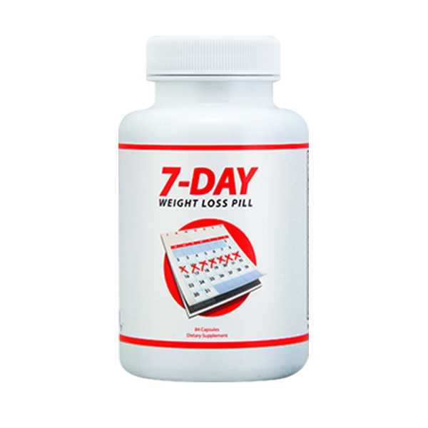 7 Day Weight Loss Pill