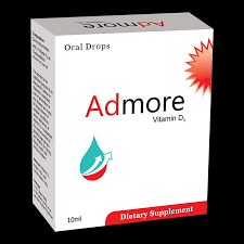 Admore Tablets in Pakistan