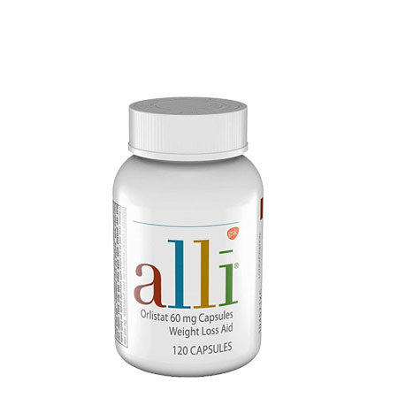 Alli diet ills In Pakistan