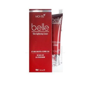 Belle Cream In Pakistan
