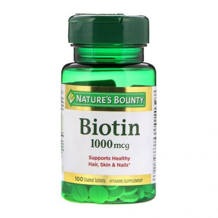 Biotin 1000 mg In Pakistan