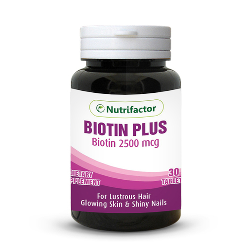 Biotin plus In Pakistan