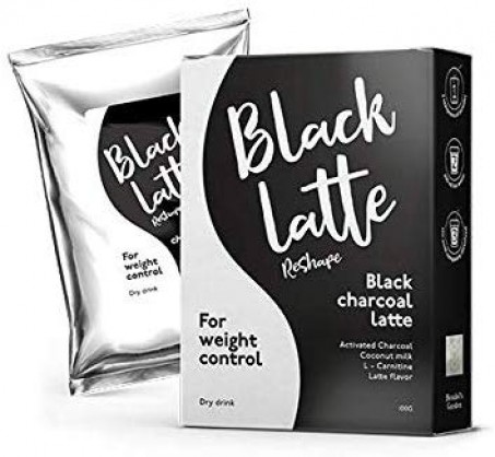 Black Latte In Pakistan