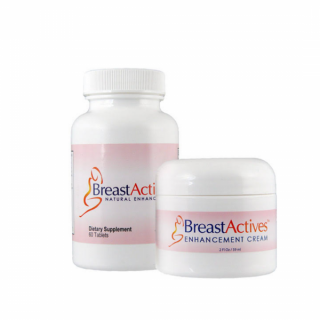 Breast Actives in Pakistan