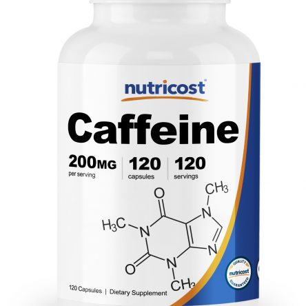 Caffeine Pills in Pakistan