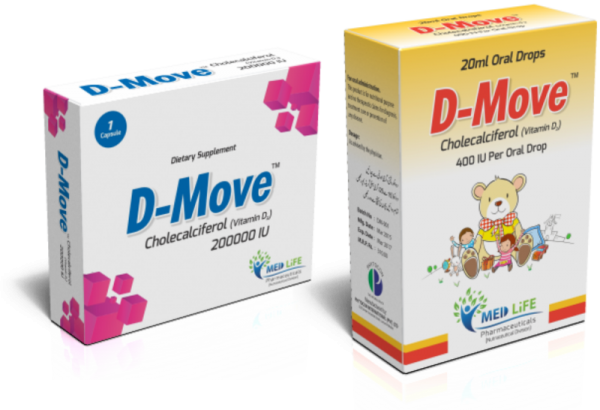 D Move Tablet in Pakistan