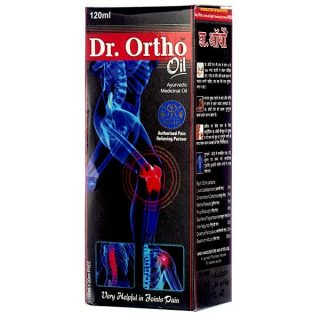 Dr Ortho Oil In Pakistan