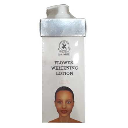 Dr. James Flower Whitening Lotion