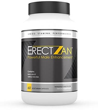 Erectzan Pills in Pakistan