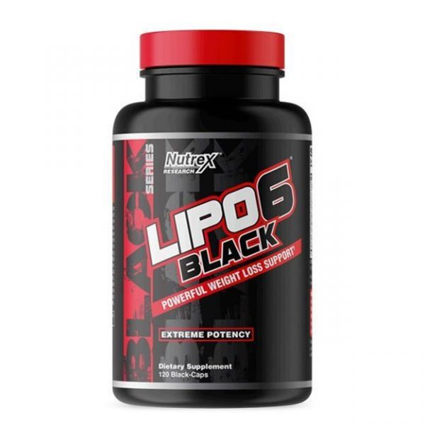 Lipo 6 Fat Burner in Pakistan