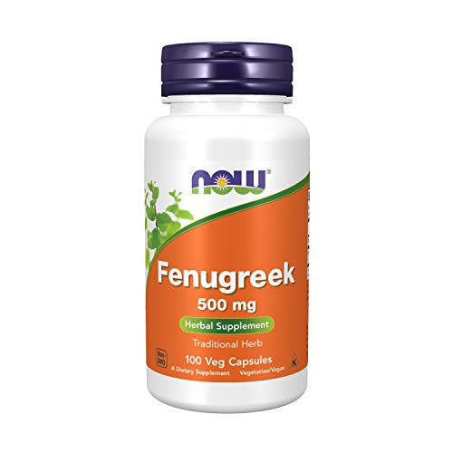 Fenugreek 500mg Capsules in Pakistan