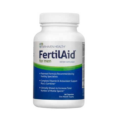 Fertilaid for Men in Pakistan