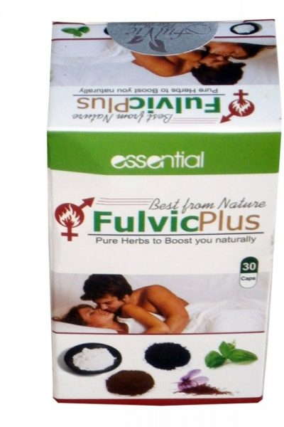 Fulvic Plus in Pakistan