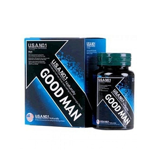 GoodMan Capsules in Pakistan