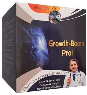 Growth Boom Pro in Pakistan