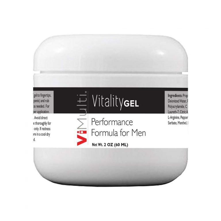 Hard Wood Male Vitality Gel In Pakistan