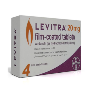 Levitra Tablets Price In Pakistan