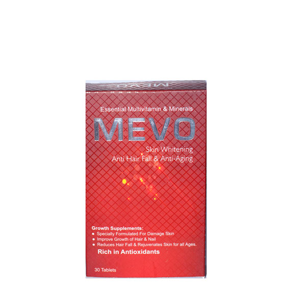 Mevo Tablet Price In Pakistan