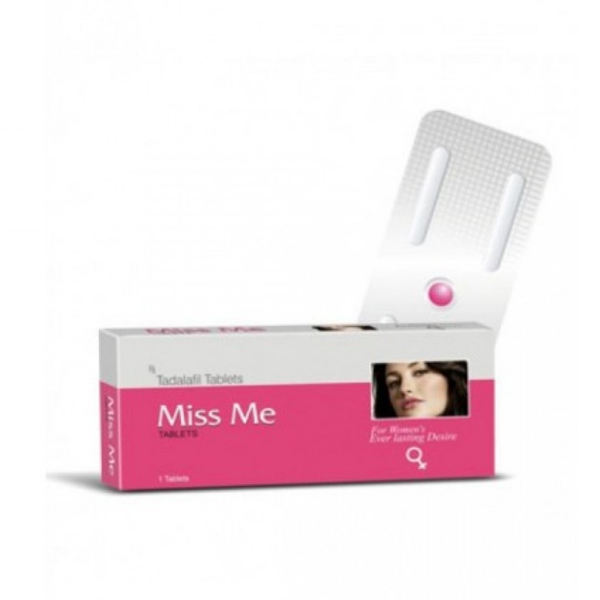 Miss Me Tablets Price In Pakistan