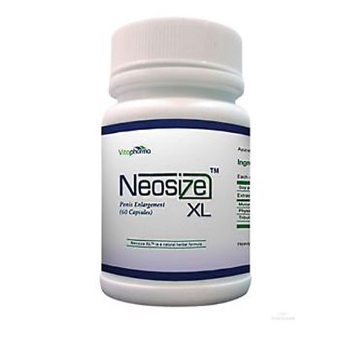 Neosize XL in Pakistan