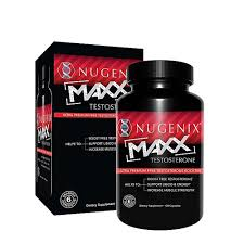 Nugenix Max in Pakistan