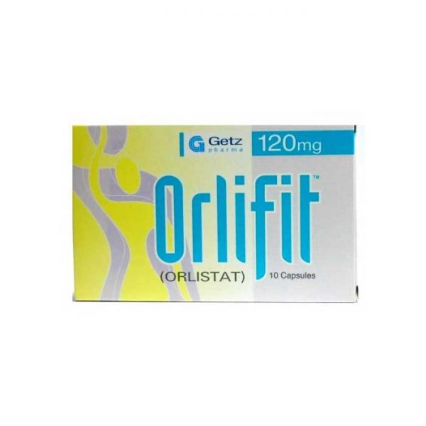 Orlifit Capsules In Pakistan
