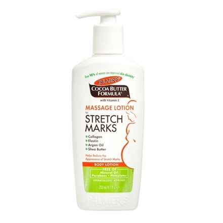 Palmer's Cocoa Butter Formula Stretch Mark Cream