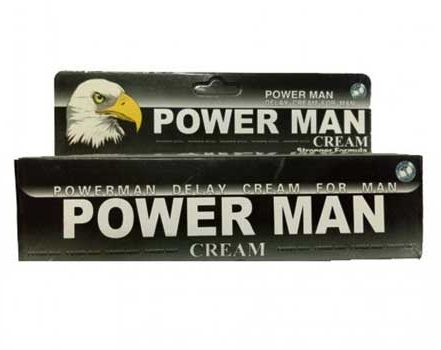 Power Man Cream Price In Pakistan