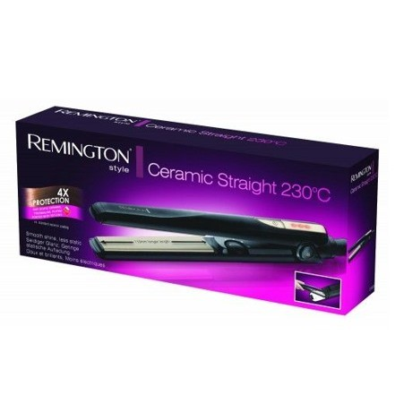 Remington 230 Ceramic Straight Straightener (S1005)