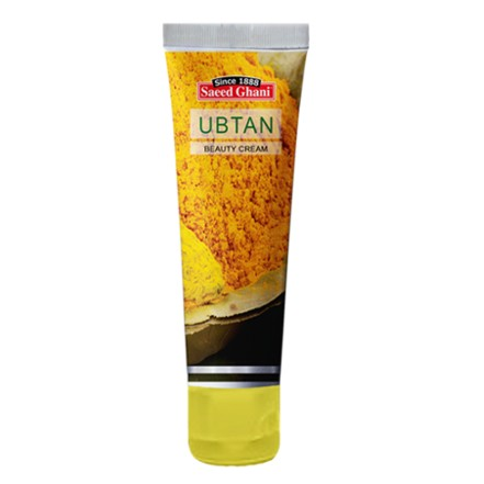 Saeed Ghani Ubtan Beauty Cream 60ml
