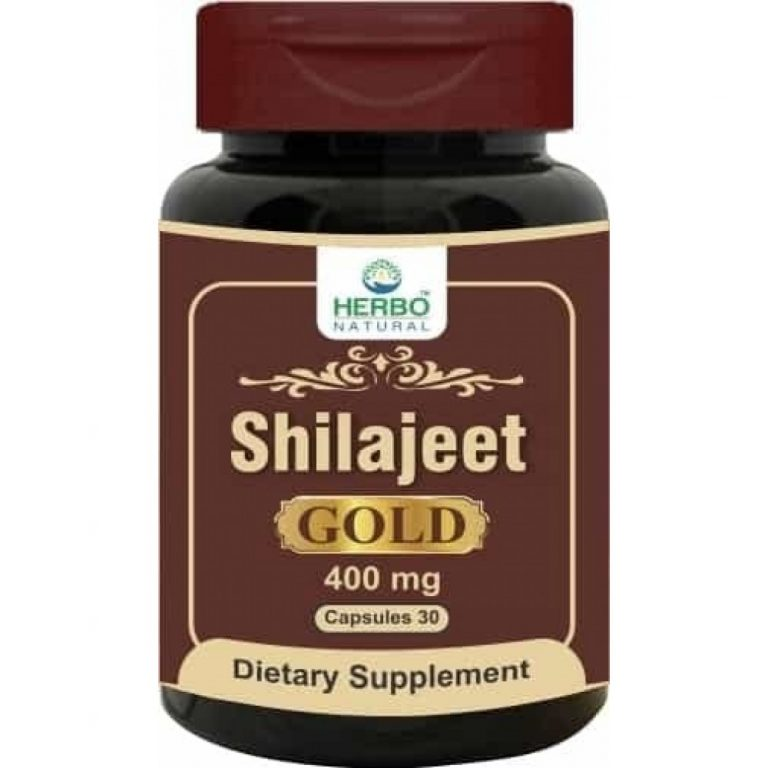 Shilajit gold 400 in Pakistan