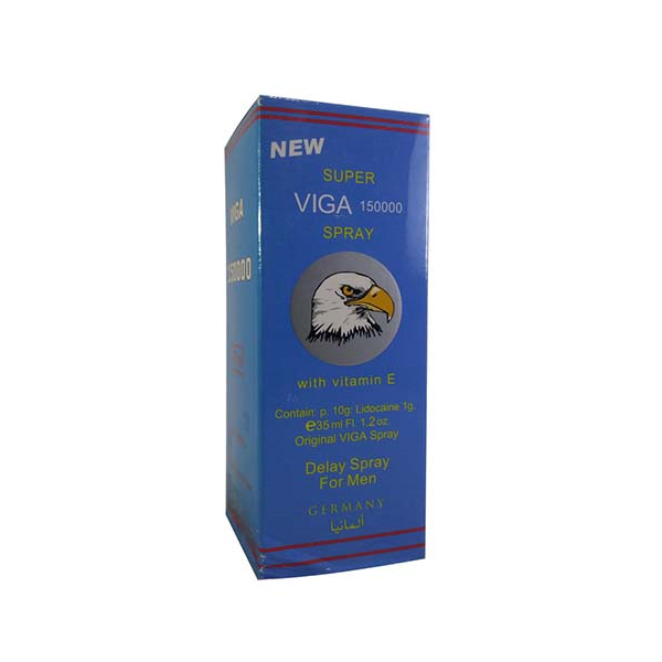 Viga 150000 Delay Spray Price In Pakistan
