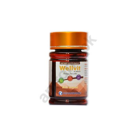 Wellvit Tablets Price In Pakistan