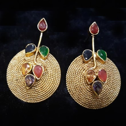 Woman Earring Set 31