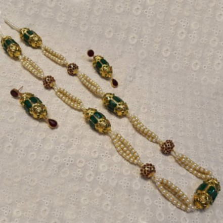 Woman Jewelry Set No 23