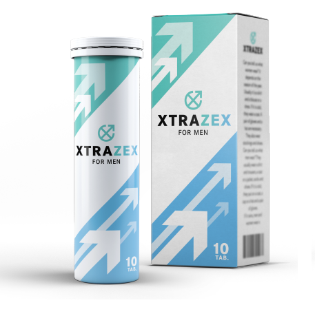 Xtrazex Pills in Pakistan