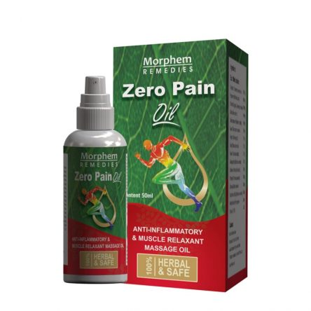 Zero Pain Oil in Pakistan