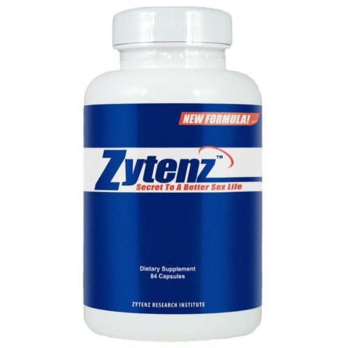 Zytenz Pills in Pakistan