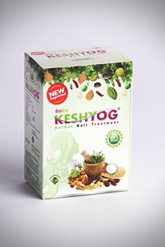 keshyog Oil in Pakistan