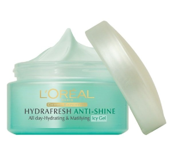 L'Oreal Hydrafresh Cream