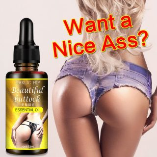 Female Sexy Hip Buttock Enlargement
