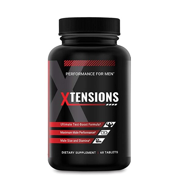 xtensions performance for men